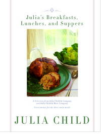 Julia\'s Breakfasts, Lunches, and Suppers