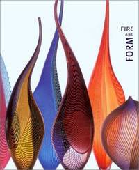 Fire and Form: The Art of Contemporary Glass