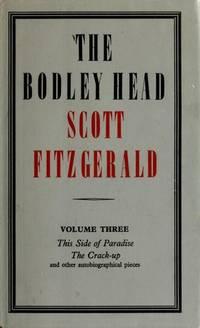 image of The Bodley Head Scott Fitzgerald (Volumes 3, 5)