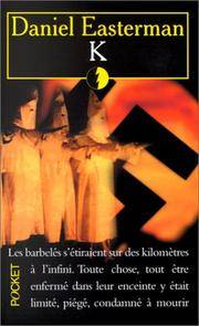K (French Edition)
