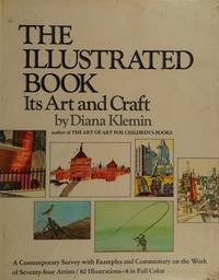 The Illustrated Book: Its Art and Craft
