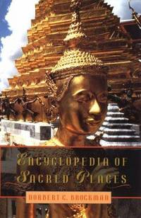 Encyclopedia of Sacred Places