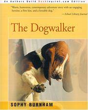 image of The Dogwalker
