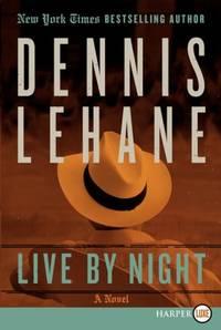 Live By Night Lp