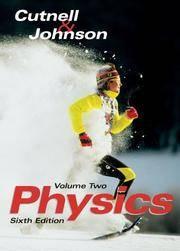 image of Physics, Volume two2 (Volume II)