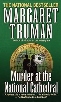 Murder at the National Cathedral by Truman, Margaret - 1992