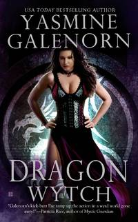 Dragon Wytch (Sisters of the Moon, Book 4)