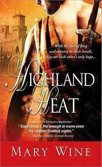Highland Heat (Hot Highlanders)