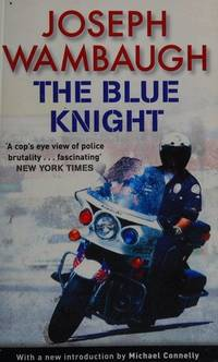 image of The Blue Knight