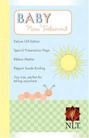Baby New Testament-NLT