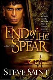 image of End of the Spear