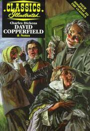 Classics Illustrated: David Copperfield by  adapted by George Lipscomb Charles Dickens - Paperback - 1997 - from The Published Page and Biblio.com