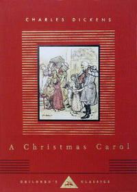 image of A Christmas Carol (Everymans Library Childrens Classics)