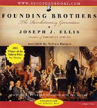 image of Founding Brothers