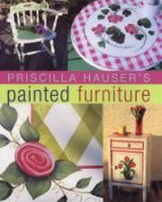 Priscilla Hauser\'s Painted Furniture