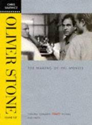 OLIVER STONE CLOSE UP: THE MAKING OF HIS MOVIES.