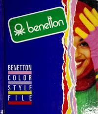 Benetton Color Style File