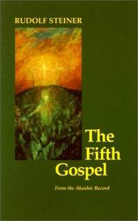 image of The Fifth Gospel: From the Akashic Record