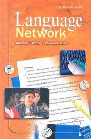 McDougal Littell Language Network - Grammar, Writing and