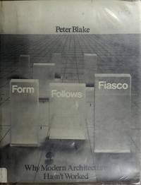 Form Follows Fiasco