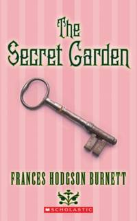 The Secret Garden by  Frances Hodgson Burnett - Paperback - from Good Deals On Used Books and Biblio.com