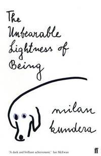 image of The Unbearable Lightness of Being