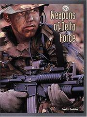 Weapons of Delta Force