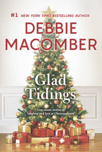 Glad Tidings: There's Something About Christmas