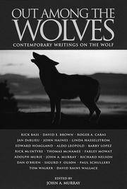 Out Among the Wolves: Contemporary Writings on the Wolf