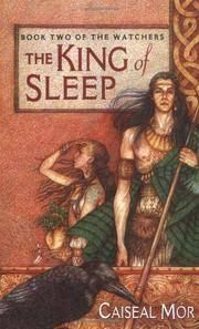King of Sleep, The - Book Two of the Watchers