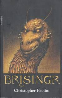 image of Brisingr (Spanish Language Edition) (Spanish Edition)