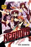 image of Negima!: Magister Negi Magi, Volume 17