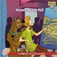 Scooby - Doo! Mummies at the Mall (Read and Solve, Volume 2)