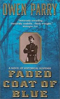 Faded Coat of Blue (Abel Jones Mysteries) by Owen Parry