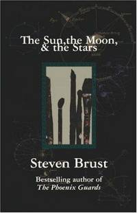 image of The Sun, the Moon, and the Stars (Fairy Tales)