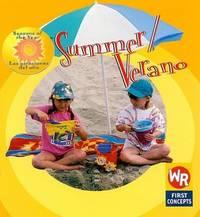 Summer/Verano (Seasons of the Year/Las Estaciones del Ano)