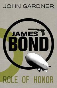 James Bond: Role of Honor