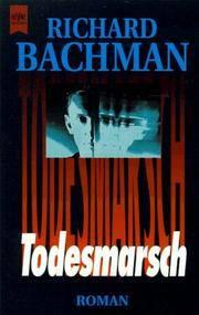 image of Todesmarsch. Roman.