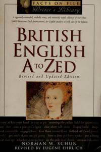 British English A to Zed  Revised and Updated