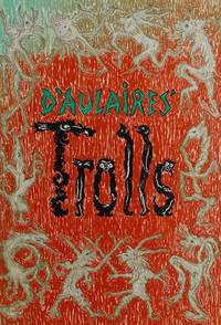 D'Aulaire's Trolls (Zephyr Books)