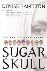 *Signed* Sugar Skull (Eve Diamond) (1st)