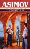 image of The Naked Sun (The Robot Series)