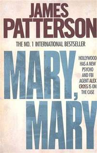 image of Mary, Mary (Alex Cross) [Paperback] James Patterson