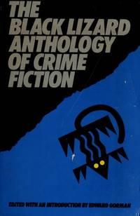 The Black Lizard Anthology of Crime Fiction