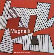 Magnelli. Centre Georges Pompidou 1989