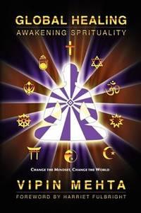Global Healing Awakening Spirituality