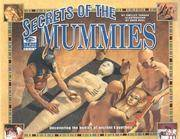 Secrets of the Mummies: Picture Book