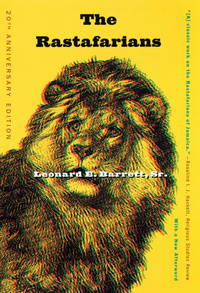 The Rastafarians: Twentieth Anniversary Edition