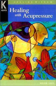 Healing with Acupressure