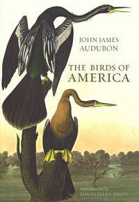 The Birds of America by John James Audubon - Hardcover - 2012-02-05 - from Books Express and Biblio.com